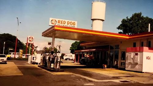 Di Yorsten has run the servo for decades, previously with her late husband Doug.