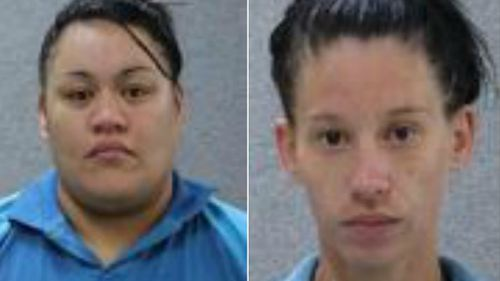 Hunt on for two escapees from Queensland prison