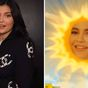 Kylie Jenner set to cash in by trademarking catchphrase Rise and Shine