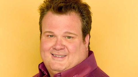 Interview: Eric Stonestreet reveals Modern Family's gay wedding plans