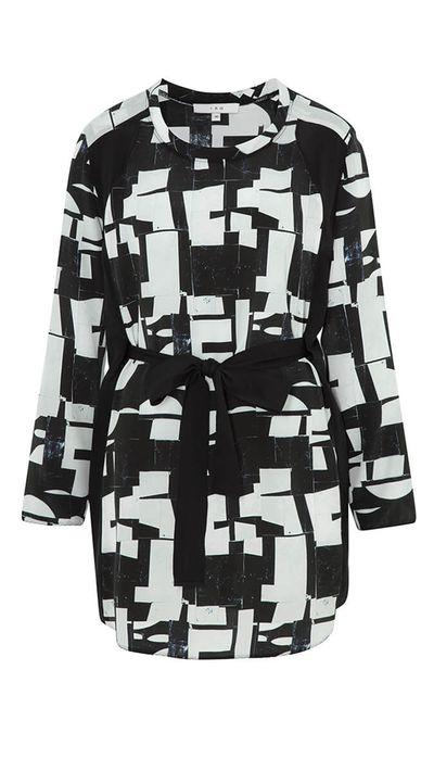 "<p><a href=""http://www.orderofstyle.com "" target=""_blank"">Dress, $859, IRO at orderofstyle.com</a></p>"