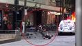 Police hunt 'Trolley Man' over burglaries, bail breach
