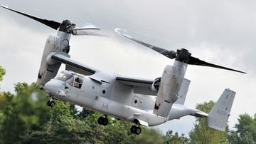 ADF to assist in recovery operation for missing US Marines after crash