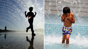 Swimming Pool cryptosporidiosis parasite disease