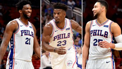 Wilson Chandler shines in Jimmy Butler Philadelphia 76ers debut alongside Aussie Ben Simmons