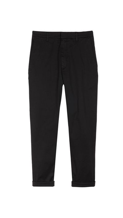 <p>Tailored trousers</p>