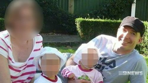The father-of-two was knocked unconscious by Joseph Esmaili.