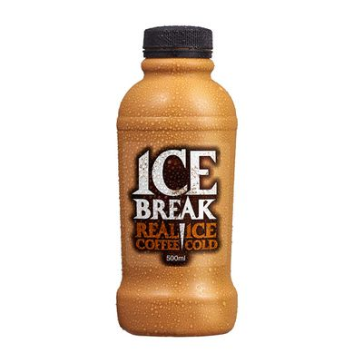 <strong>Ice Break 750ml Iced Coffee</strong>