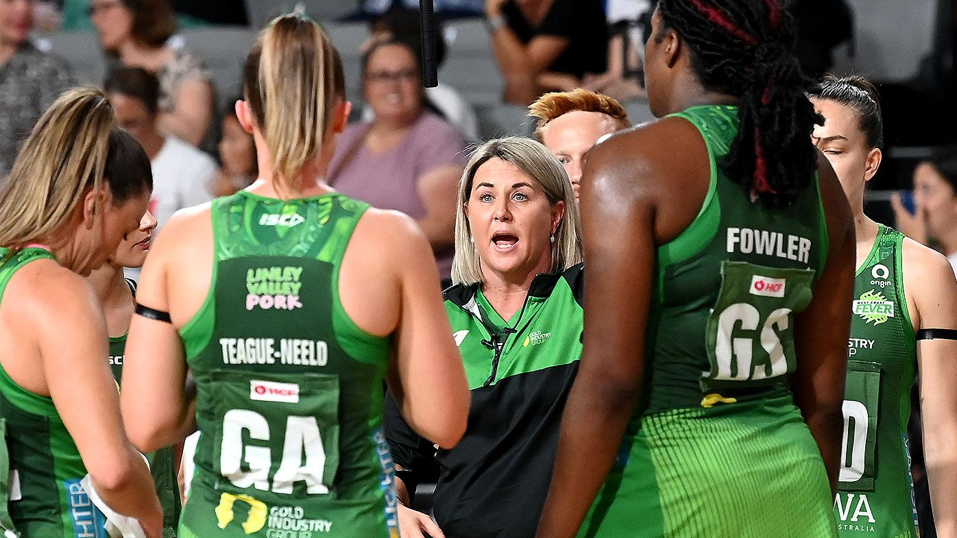West Coast Fever reveal staggering details of salary cap breaches in 2017 and 2018 seasons