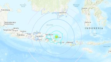 Earthquake today: Alerts & breaking news from around the world - 9News