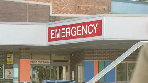 A woman has died at Manning Base Hospital after being treated at a private clinic.