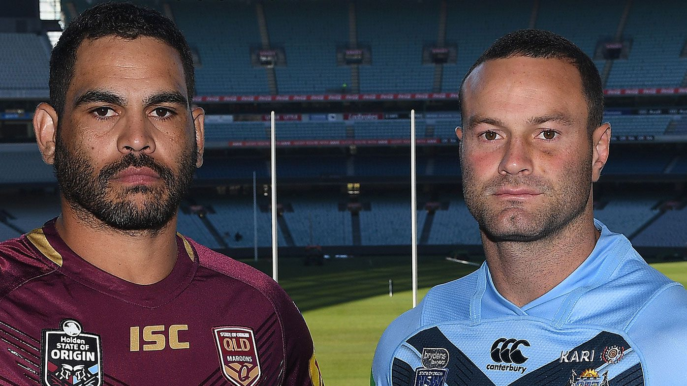 State of Origin: Kick off time, teams, venue and key information for Game 1
