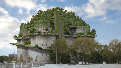You'll soon be able to stay in an old Nazi bunker in Germany