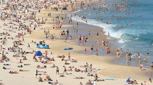 Spike in drownings over Australian summer: report