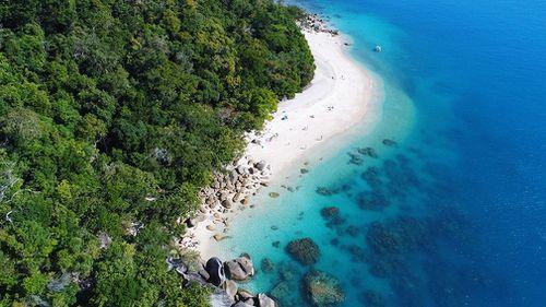 (Fitzroy Island Resort)