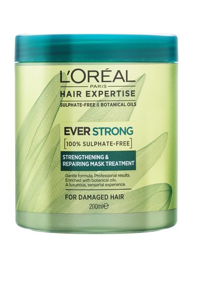 To stop breakage and split ends
