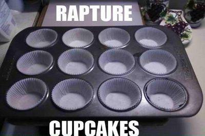 LOLworthy rapture memes