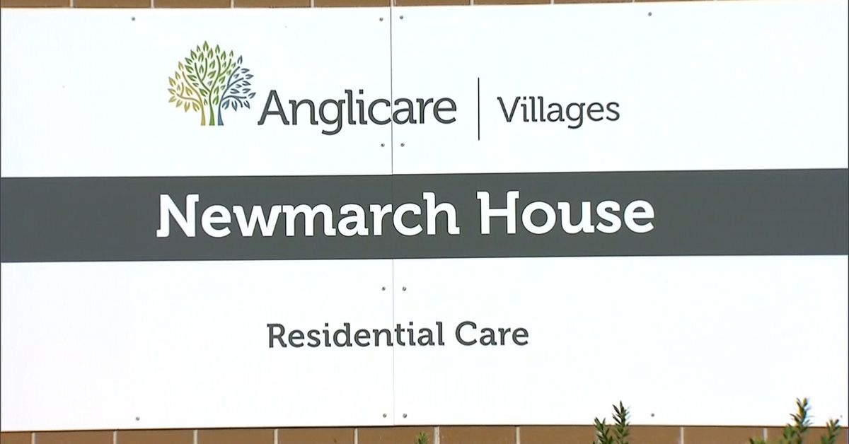 Third resident dies at aged care facility hit by COVID-19 cluster – 9News