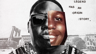 Biggie: I Got A Story To Tell is out now.