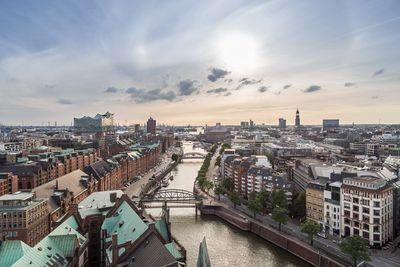<strong>20. Hamburg, Germany</strong>