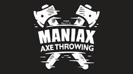 Maniax Axe Throwing