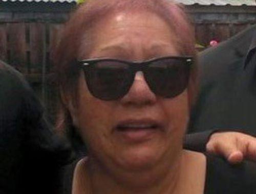 Matt Stevenson's mother, Pauline Paku died earlier this week in New Zealand.