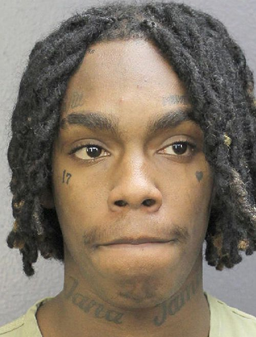 The 19-year-old rapper, whose legal name is Jamell Demons, was arrested last night and charged with two counts of first-degree murder in connection with the October 2018 shooting deaths of the men, according to the South Florida Sun Sentinel.