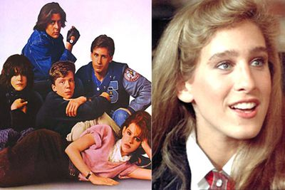 The fashion, the hair, the quirky one-liners ... yep, the 80s were the best time ever for teen movies, hands-down. Still just as relevant as they were back then, these timeless coming-of-age flicks captured the awkwardness of finding first love (and sex), navigating high school, dealing with parents, learning to dance, and yes, fighting vampires and werewolves. How things <i>haven't</i> changed!<br/><br/>Now, let's spot the many A-list stars before they were famous in the following awesome 80s teen movies: