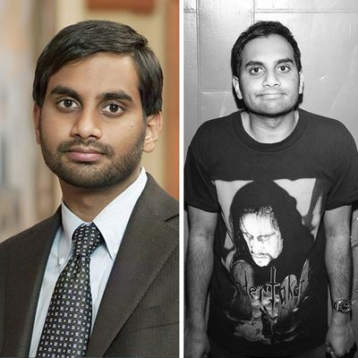 Aziz Ansari as Tom Haverford