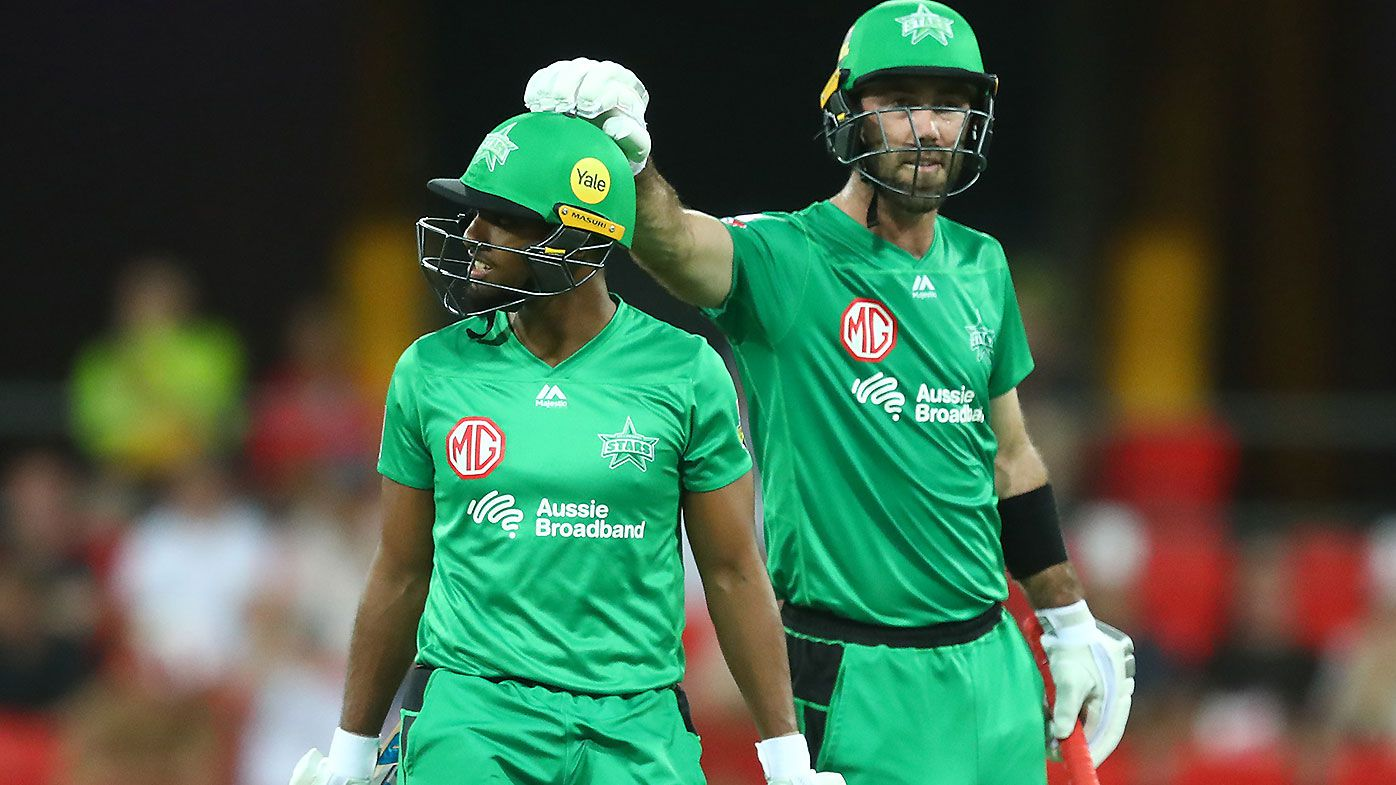 West Indies star Nicholas Pooran's stunning BBL debut for Melbourne Stars