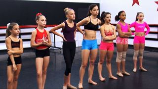 Dance Moms Cares Special