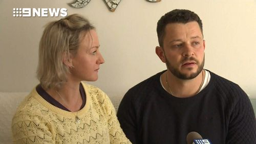 Phoenix's father, Cliff Mapham, and his partner, Rachel Climer, have issued an emotional appeal for his return and to know that he is safe.