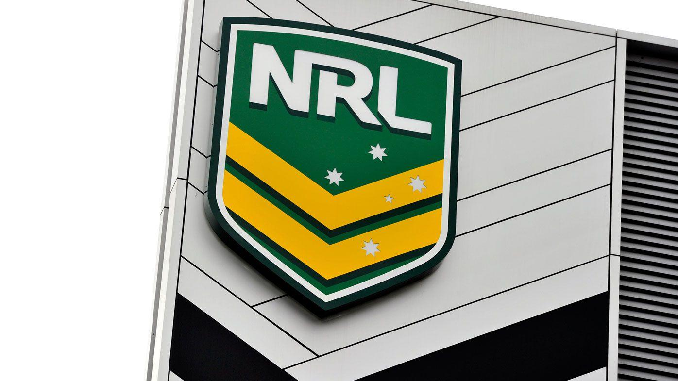 NRL announce 2019 season draw
