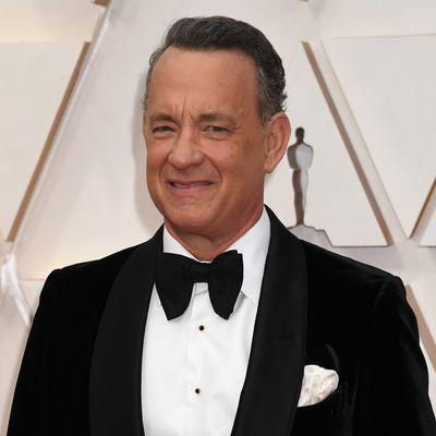 Tom Hanks: Now