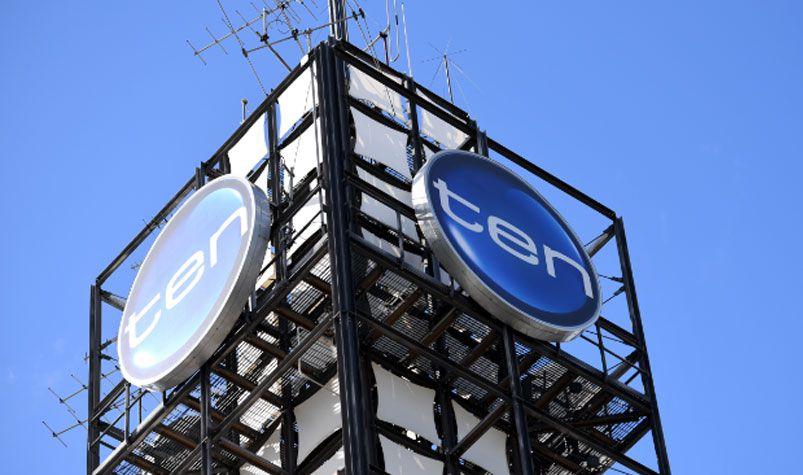 Ten owes secured creditors $129 million (APP).