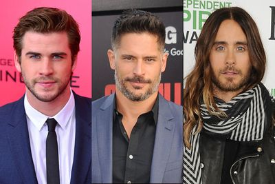 Permission to perve!<br/><br/><i>People </i>magazine have released a teaser of their hottest Hollywood bachelors...and we've rounded up their top 10 for you to feast your eyes on. <br/><br/>Get ready for some smokin' singers, gorgeous actors...and even one hunky royal! And they're all very much single... <br/><br/>Thank us later, FIXers.