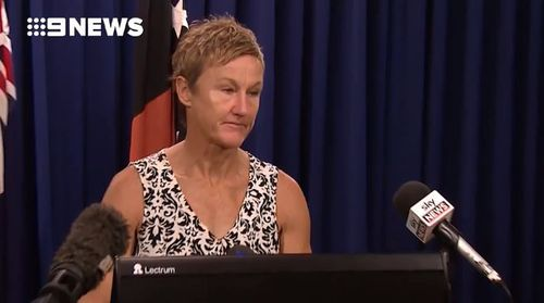 NT Children's Commissioner Colleen Gwynne will determine whether further investigation is required.