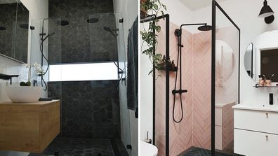Inspiration for a small bathroom renovation that brings big ideas