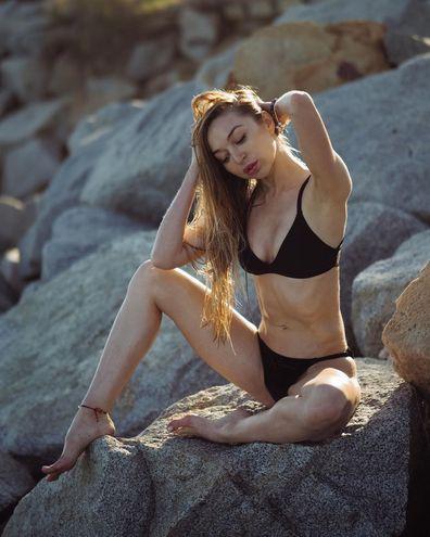 Galina Federova, 32