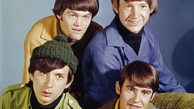 Peter Tork of The Monkees dies aged 77