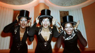 The Pointer Sisters. (Photo by Michael Ochs Archives/Getty Images)