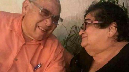 Husband and wife Mario Mayorga and Esperanza Mayorga, both 72, and their 42-year-old son Mario Mayorga Jr died after contracting COVID-19