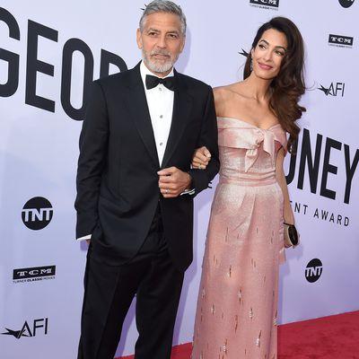 George Clooney: 2018