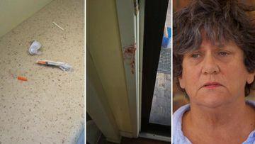 Horrified couple's drug tenant nightmare