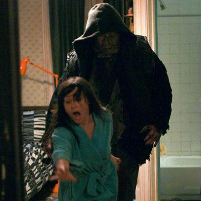 8. Rob Zombie's <em>Halloween</em> (2007)