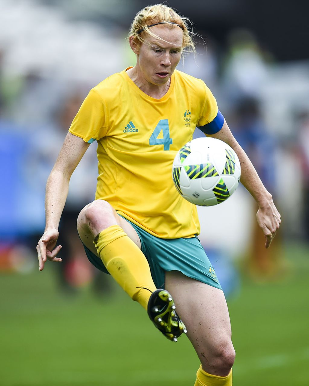 how to train like an elite soccer player matildas stars reveal