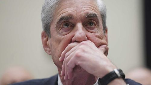 Robert Mueller, a former head of the FBI, is known for his hard-nosed and strict compliance to laws and guidelines.