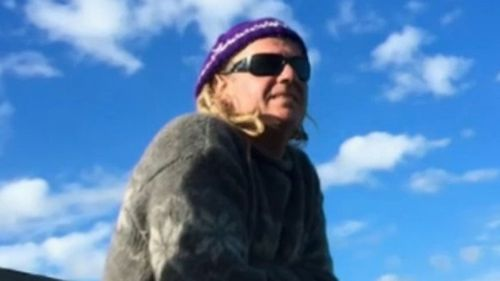 """Robert """"Billy"""" Baxter was a much-loved member of the local surfing community."""
