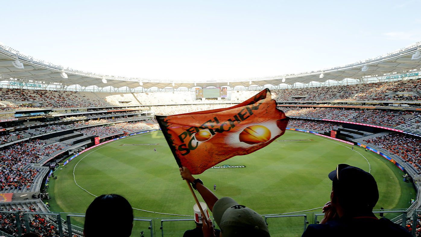 Perth Scorchers' 'Challenger' final moved from Optus Stadium to Manuka Oval amid Western Australia's COVID-19 chaos
