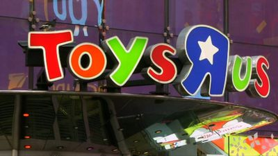 Toys R Us to close after going bust, putting 700 out of work